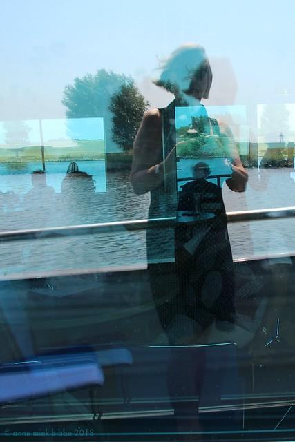 MY REFLECTION || SPIEGELBEELD