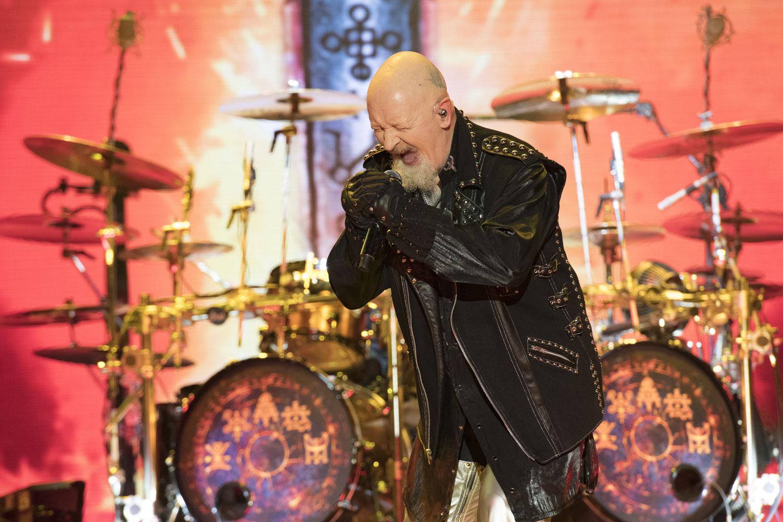 Judas Priest@ Lokerse Feesten 2018 (Nick De Baerdemaeker)