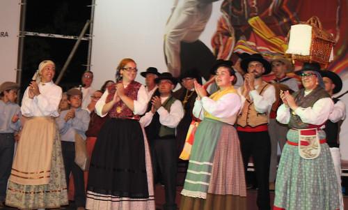 Festival Internacional de Folclore e Mund'Art