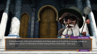 hat-merchant | by GamingLyfe.com