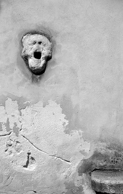 L'urlo di Palazzo Scarognini D'adda