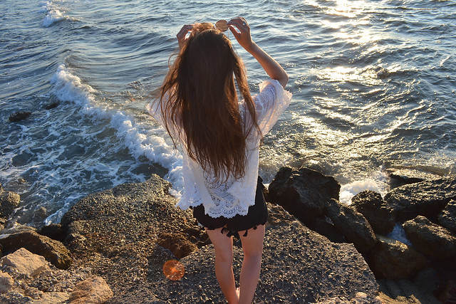 Sea... sun... summer!