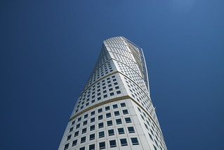 Turning Torso | by Laloe.be