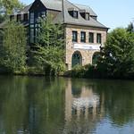Haus Ruhrnatur - hier gibt es ein Informationszentrum zur Natur an der Ruhr