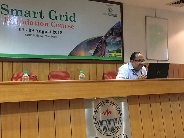 SESSION-16: Renewable Energy Integration