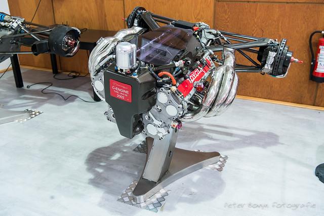 Toyota RVX-02