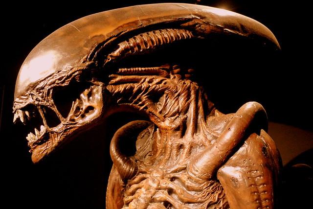 Xenomorph Alien IV