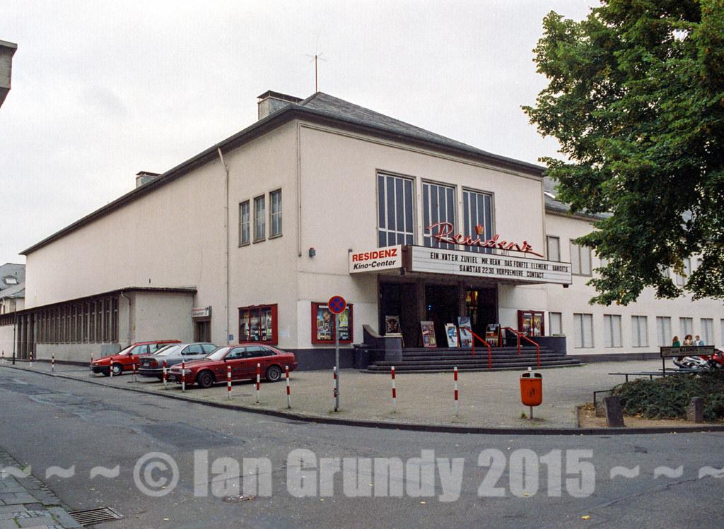 Koblenz Kino