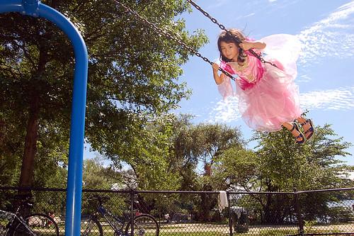 Emily Fairy