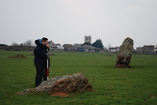 Archaeology in action! | by paul cripps