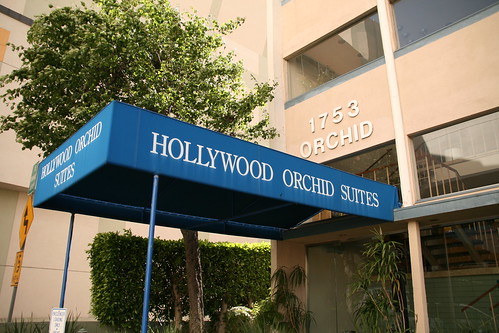 Hollywood Orchid Suites | by Selma&Louis