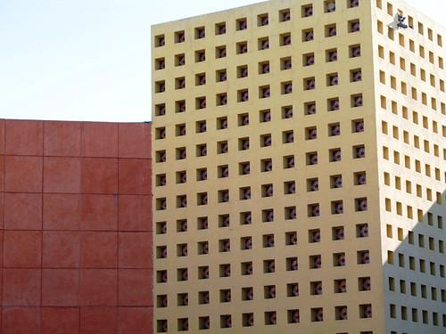 Edificio María (Centro histórico de Puebla)