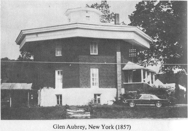 Glen aubrey ny