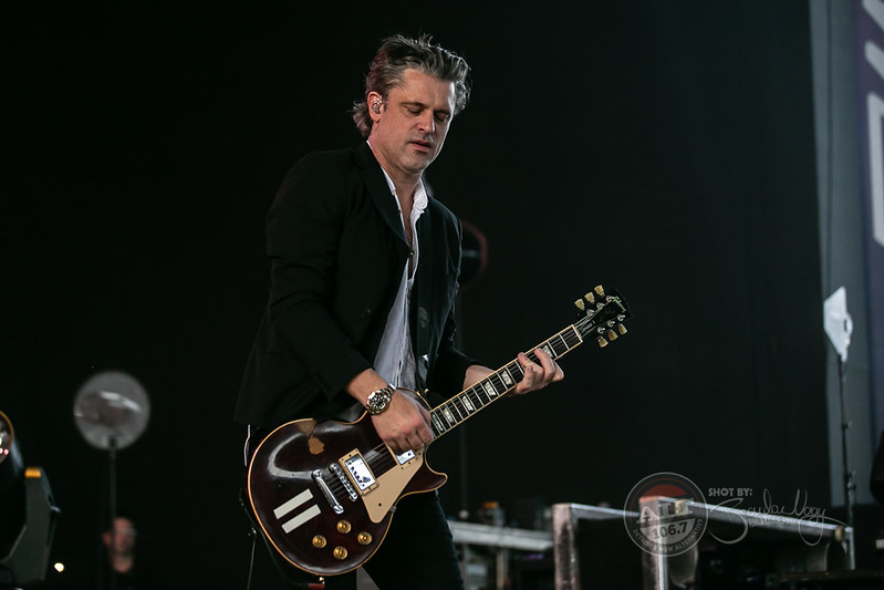 Collective Soul | 2018.08.07