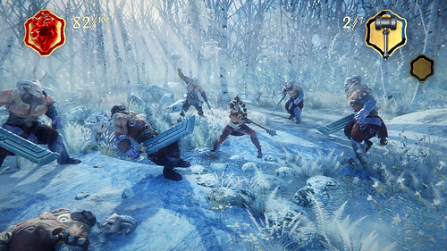 HoF2_Two_Handed_Northerners | by GamingLyfe.com