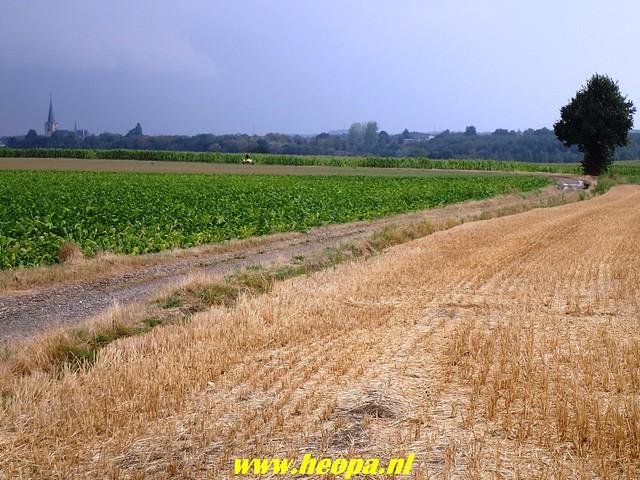 2018-08-09             1e dag                   Heuvelland         29 Km  (101)