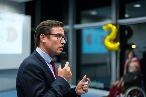 IGA - Soirée des voeux 2018   by Frédéric Pactat