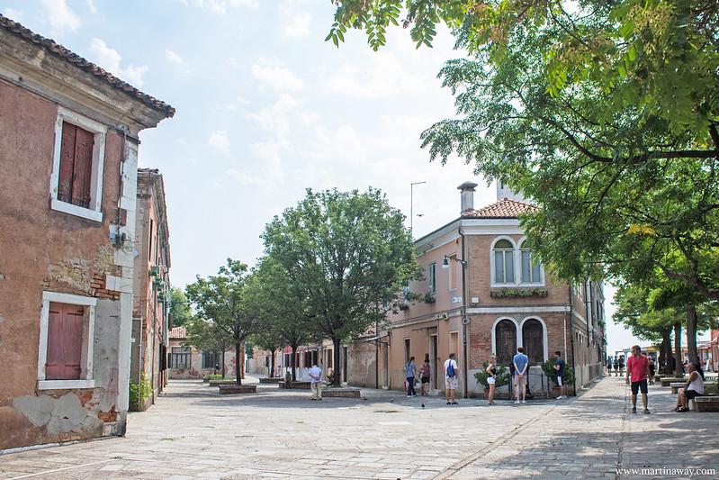 Calle Bressagio