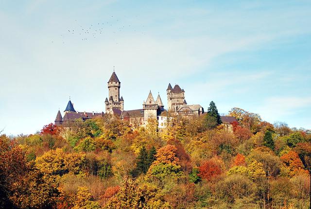 Schloss-Braunfels