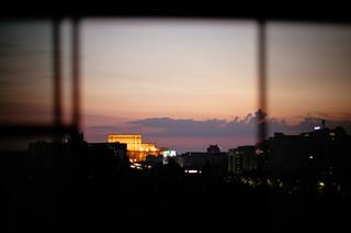 Bucharest, Romania   by Amsterdamming