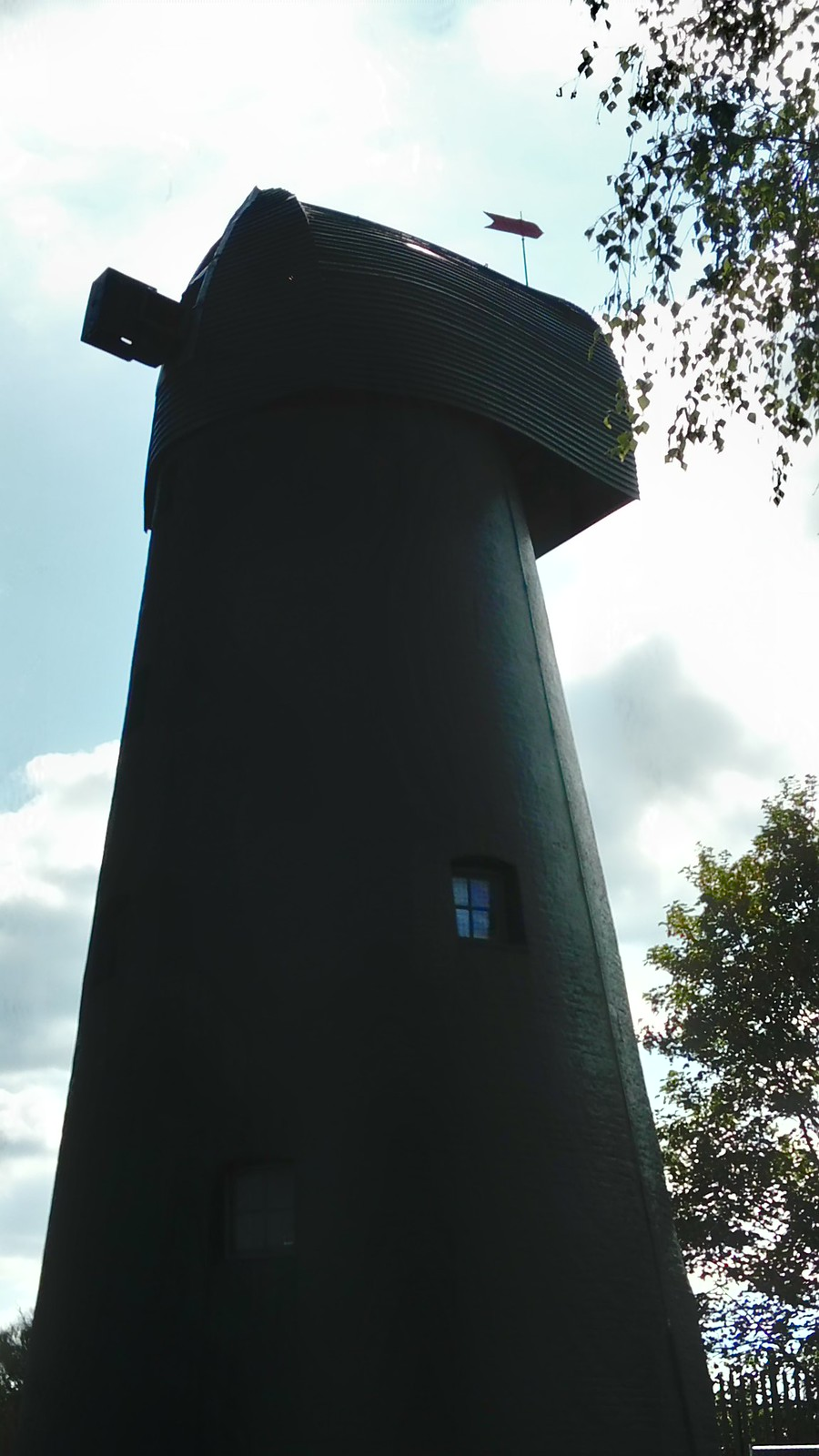 Brixton Windmill SWC Short Walk 39 - Brockwell Park (Herne Hill Circular or to Brixton)