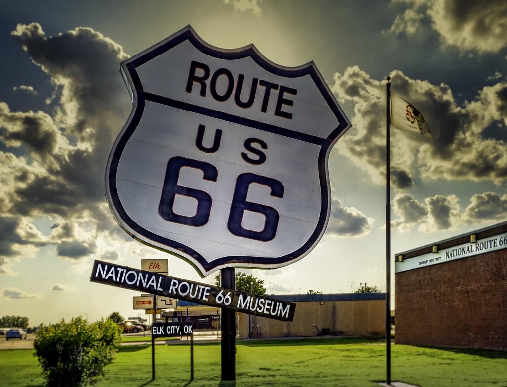 66 Museum