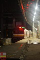 Tokyo Metro 6000; Manggarai