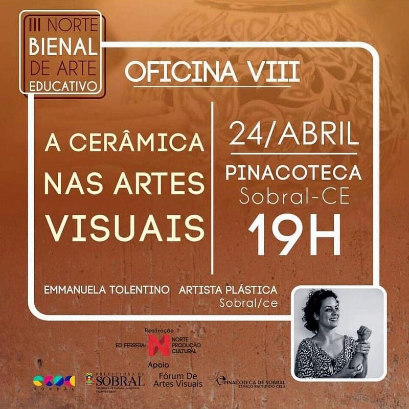 1 a convite norte bienal