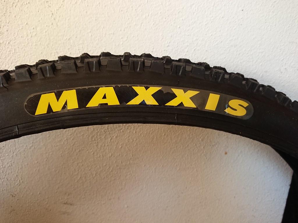 New tyre2593