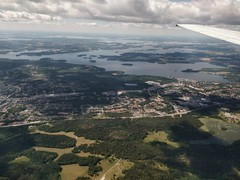 Ekholmsnas Paragliding