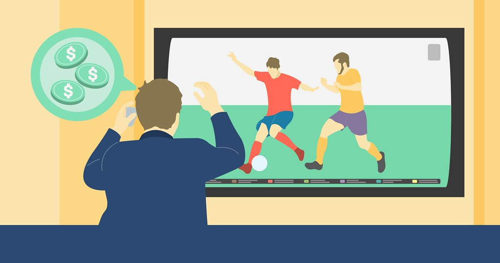 How to win money betting on football