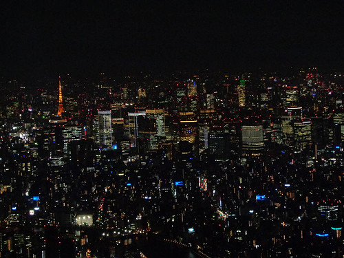 Tokyo Skytree 053 | by worldtravelimages.net