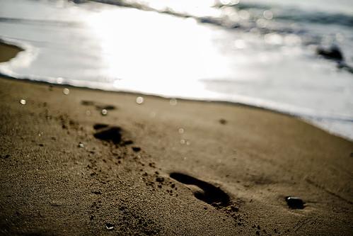 pentaxk1ii smcpentaxm11450mm sunrise beach wave eraser joséjaviernerín coast blue sea