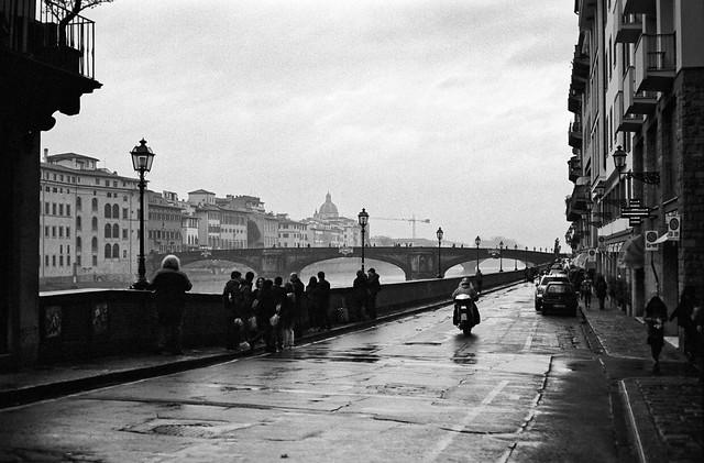 Firenze, Leica M7, Kodak Tri-X 400, Summicron 50mm v.IV