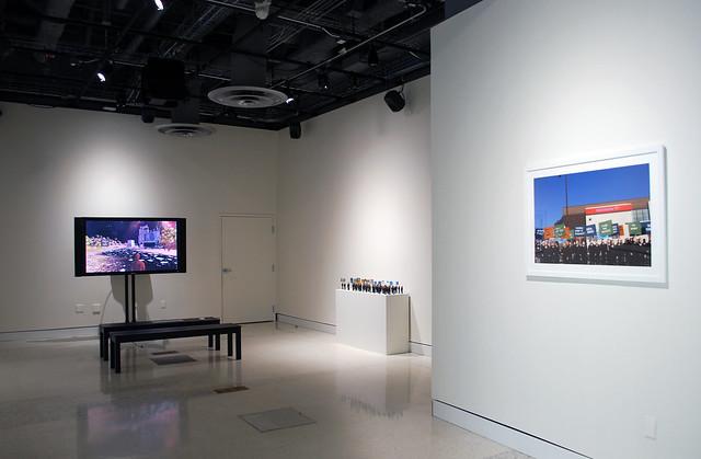 NETWORK ERROR gallery install