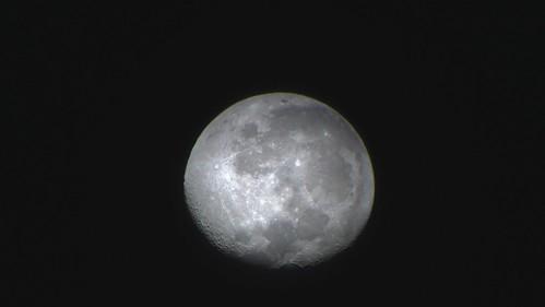 Moon Jun 30th 2018