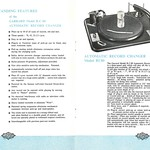 Gramophone Equipment Blub