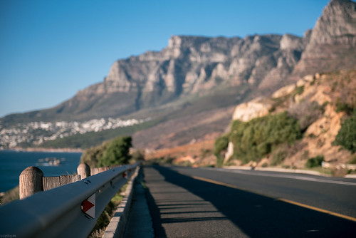 Lovely Cape Town, South Africa   by knipslog.de