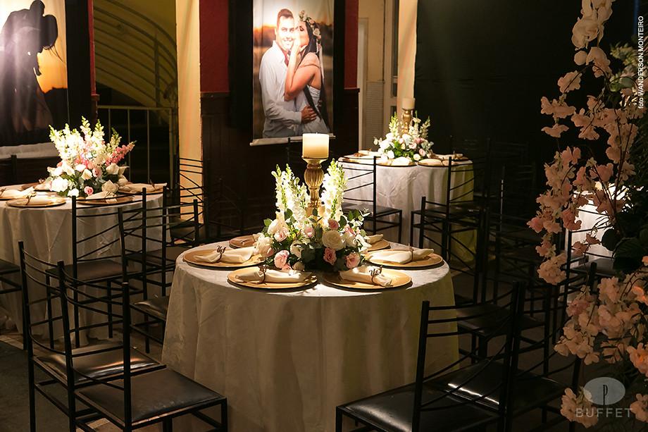 Fotos do evento CASAMENTO ULLY E JOÃO em Buffet