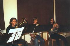 1. Konzert Neukirchen 1990