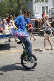 Willimantic boom box parade | by Artrocity