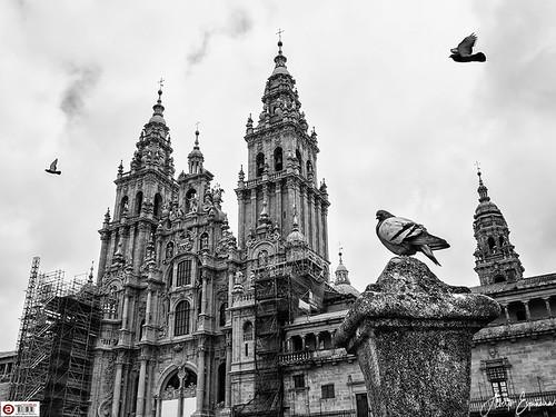 Santiago Noir | by Alesfra
