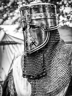Historia Mundi Black & White Portraits