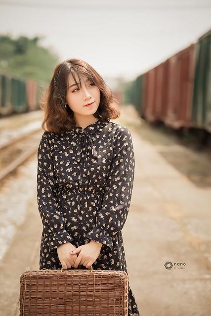 stock đường sắt