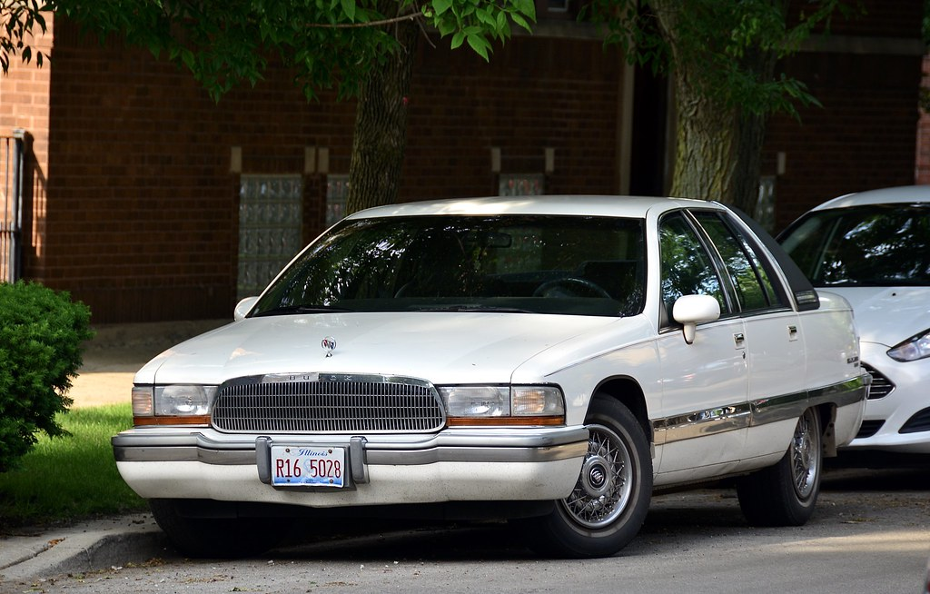 1992 Buick Roadmaster >> 1992 Buick Roadmaster Limited Rob Flickr