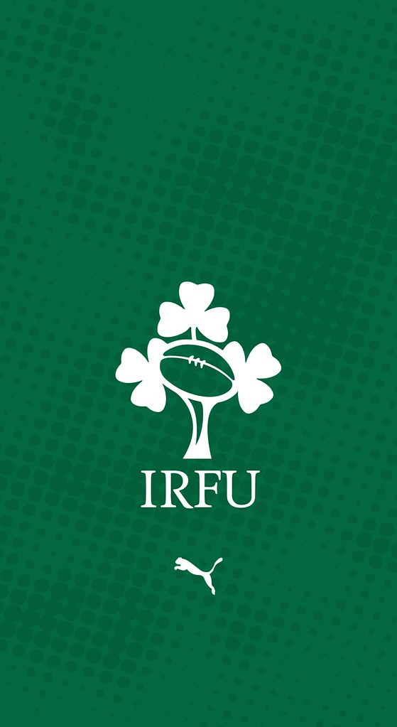 Ireland Rugby World Cup 2011 Iphone X Wallpaper Splash T