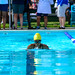 Swimming Breaststroke