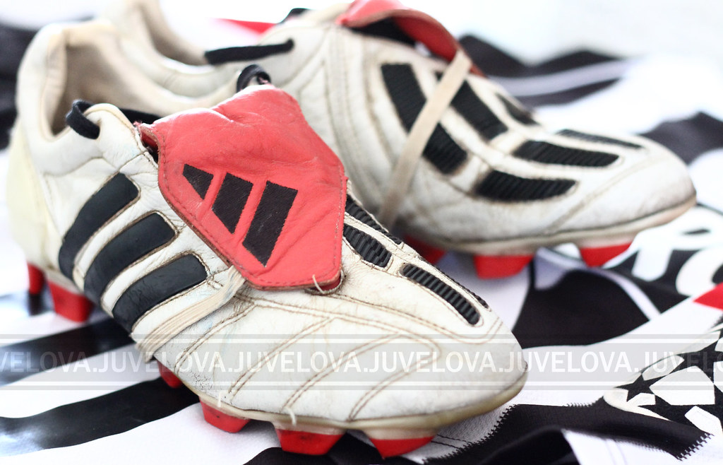 nice cheap sale retailer hot products Adidas Predator Mania 2002 | Champange colorway. Similar ico ...