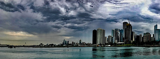 Chicago Storm | by Rennett Stowe