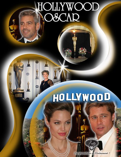 Thématique Hollywood Oscar | by LesProductionsRolly